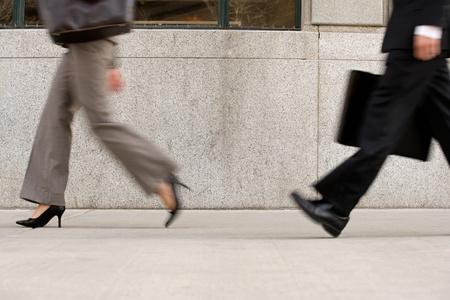 empleado de oficina: Los empresarios de prisa