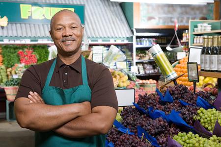 greengrocer: Greengrocer