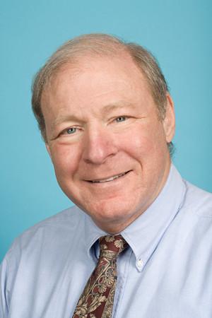 background image: Portrait of a senior adult man