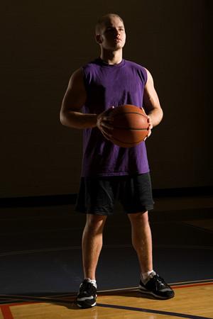 Basketball player Imagens