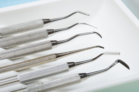 scaler: Dental equipment