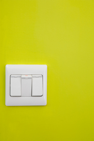 light switch: Light switch