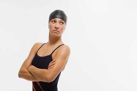 Swimmer Фото со стока - 102061439
