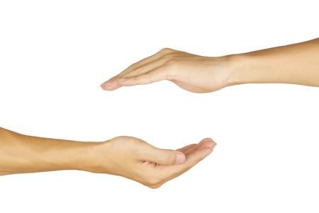 hand Stock Photo - 3969574