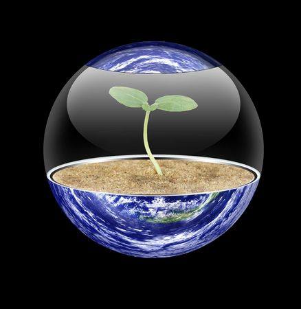 Earth Stock Photo - 5224051