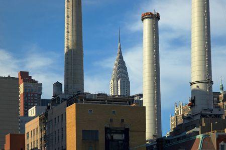 smokestacks: Smokestacks NYC