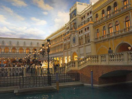 Theme of Las Vegas Casino