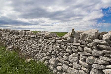 drywall: Drywall in campaigna