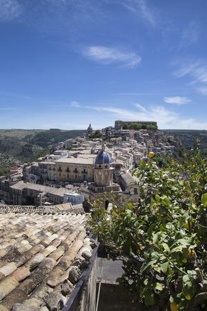 ragusa: View of Ragusa