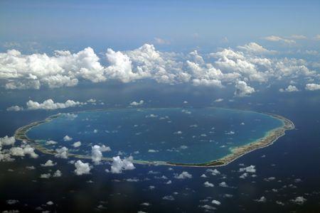 Tikehau atoll tour en Polynésie française