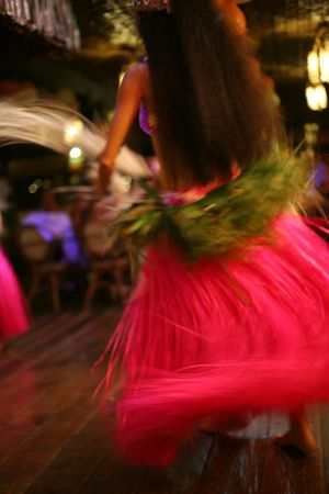 exotic dancer: dancing move of a exotic dancer