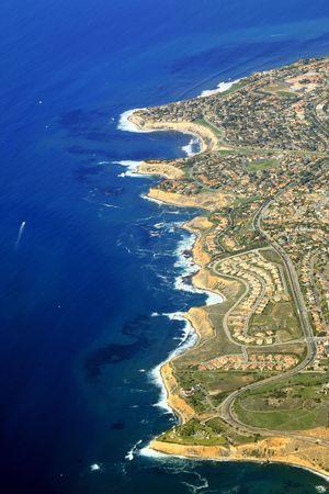 palos verde estate area in California