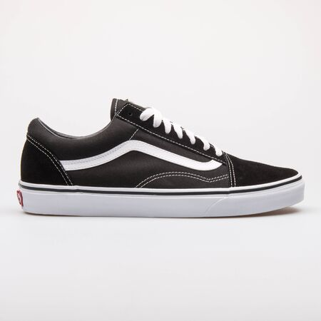Vans Shoes Stock Photos And Images - 123RF