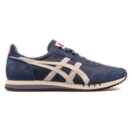 online store 2d251 a969d VIENNA, AUSTRIA - AUGUST 10, 2017: Onitsuka Tiger Dualio indian..