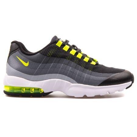 Nike Air Max 95 Ultra Black,.. Stock