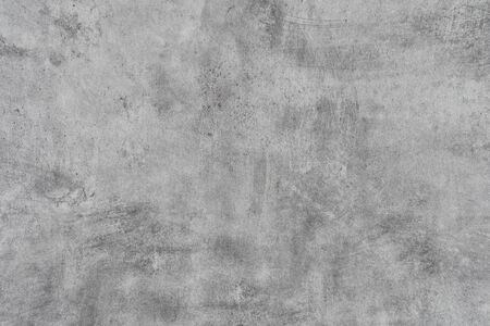 Grey concrete slate background or concrete texture. Concrete for interior exterior decoration and industrial construction concept design. Blank for design. Copy space. High quality resolution.
