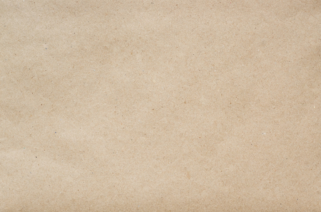 Flat craft eco paper background texture.