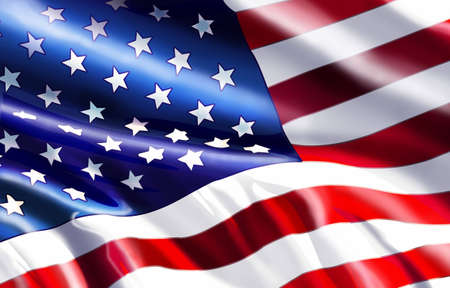 Flag Graphic photo