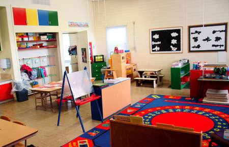 preschool: Kindergarten                   Stock Photo