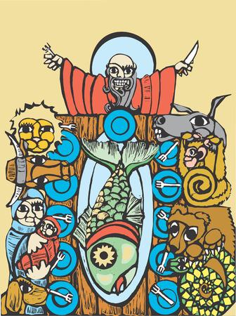 ark: Noahs Table