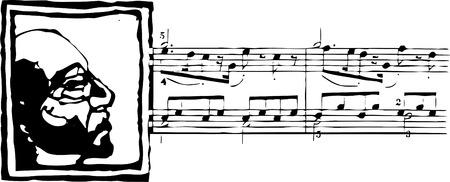 남자와 음악 노트의 프로필의 프로필입니다.