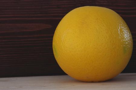 juicy: Sweet and juicy orange