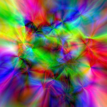 ontdekking van de schoonheid in de dans van kleuren Grigor Dolyan