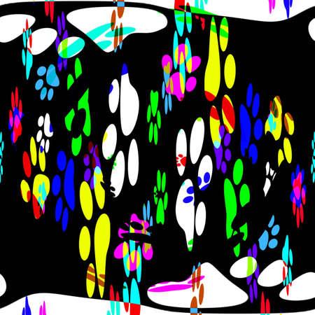 abstracte illustratie Grigor Dolyan