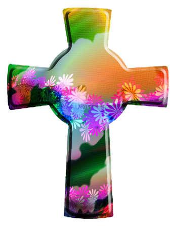 christelijk kruis