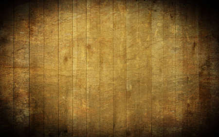 Old Wooden Boards Grunge Style perfect for an Advertisement Background