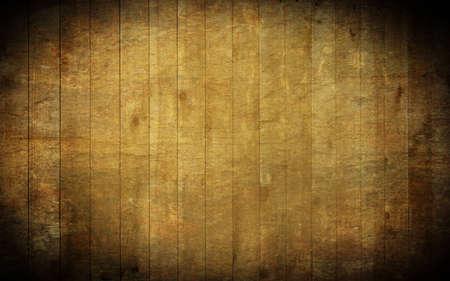Oude houten planken van Grunge Stijl perfect voor een Advertentie Achtergrond Stockfoto