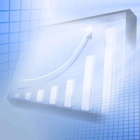 Patroon  Achtergrond perfect voor een Business Advertentie