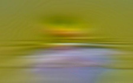 Zeer zacht Kalm Kleur Achtergrond met een vleugje 3D-diepte een grote achtergrond