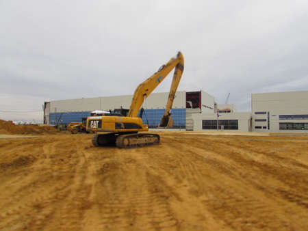spaceport: under construction, training missiles