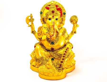 idool: Ganesh idool