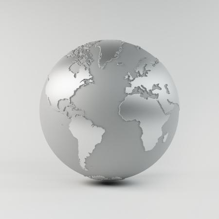 chrome: Chrome Earth