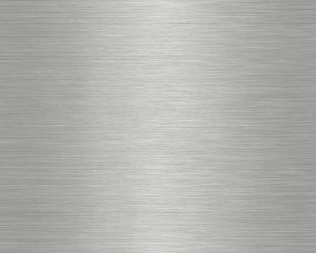 Brushed Metal Texture Фото со стока