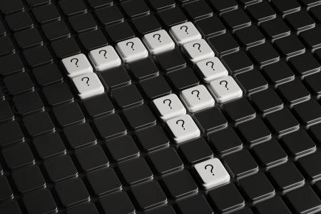 Question Crossword
