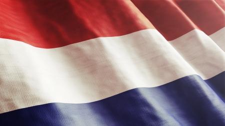 Nederland, Nederlandse vlag