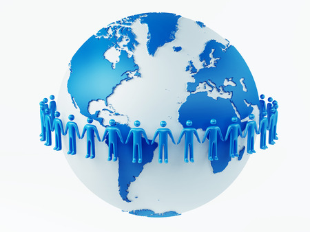 global communication: Global Communication