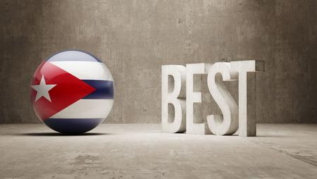 top class: Cuba High Resolution Banks  Concept