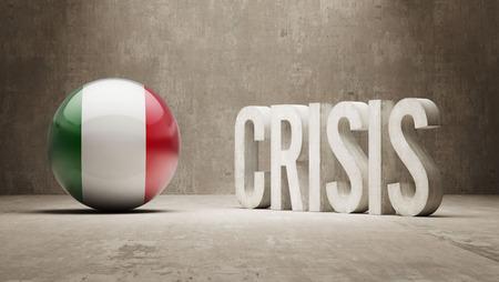 subprime mortgage crisis: High Resolution Crisis Concept