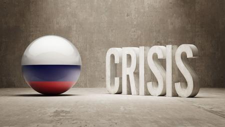 High Resolution Crisis Concept