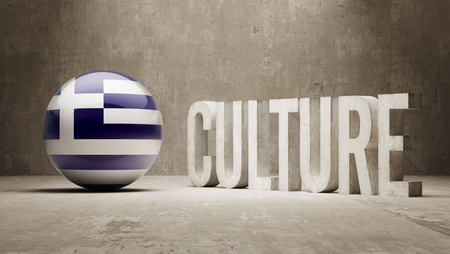 racial diversity: Greece High Resolution Culture Concept