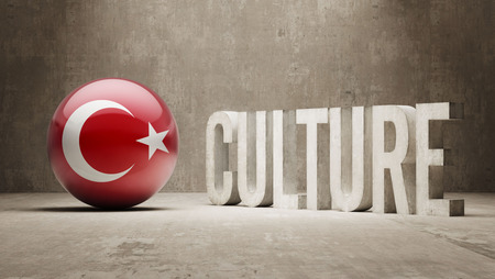 Turkey High Resolution Culture Concept Stock Photo