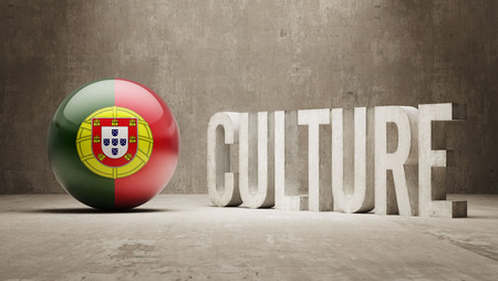 Portugal High Resolution Culture Concept Stock Photo