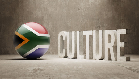 South Africa High Resolution Culture Concept Stock Photo