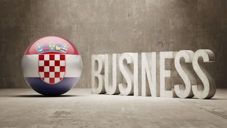 croatia: Croatia Stock Photo