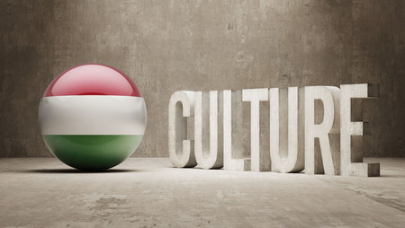 Hungary High Resolution Culture Concept Stock Photo