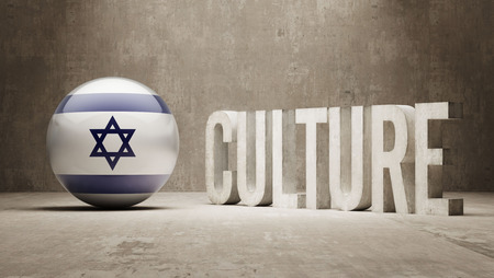High Resolution Culture Concept Stock Photo